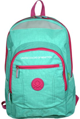 Benetton Anaokulu Çantası 95008
