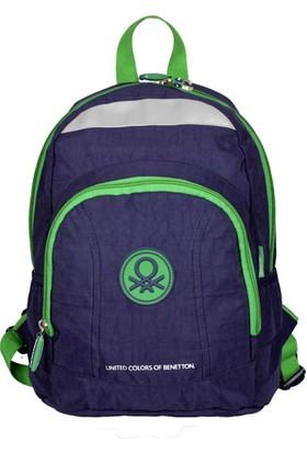 Benetton Anaokulu Çantası 95017