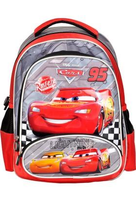 Disney Cars Okul Çantası 95368