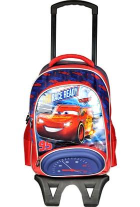 Disney Cars Çekçek Çantası 95365