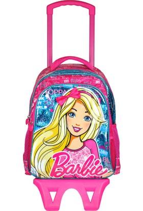 Barbie Çekçek Çantası 95263