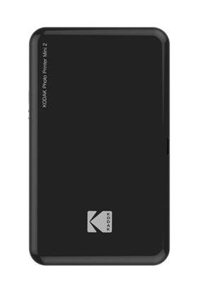 Kodak 220B/Mini2-Taşınabilir-Fotoğraf-Yazıcısı - Siyah