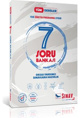 Sınav 7. Sınıf Tümderler Soru Bankası