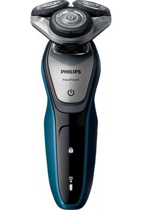 Philips 5000 Serisi S5420/59 Islak Kuru Sarjlı Tıraş Makinesi S5420/59