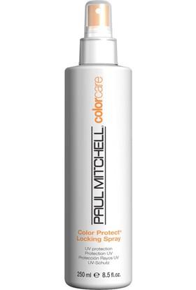 Paul Mitchell Colorcare Boyalı ve Hassaslaşmış Saçlar İçin Ne mlendirici UV Koruması 250 ml