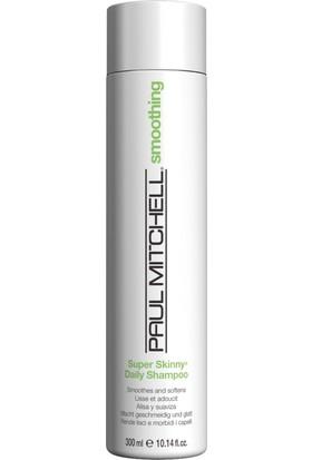 Paul Mitchell Smoothing Asi Saçlar İçin Şampuan 300 ml