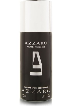 Azzaro Pour Homme Deodorant 150 ml