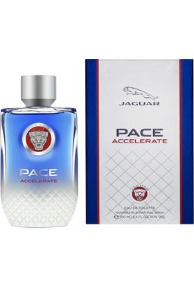 Jaguar Pace Accelerate Edt 100 ml Erkek Parfüm