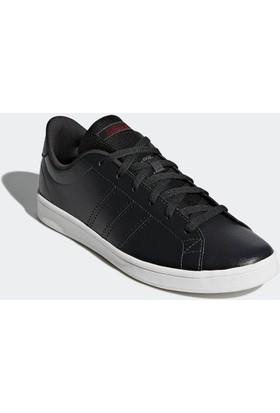 Adidas Advantage Cl Siyah Kadın Tenis Ayakkabısı