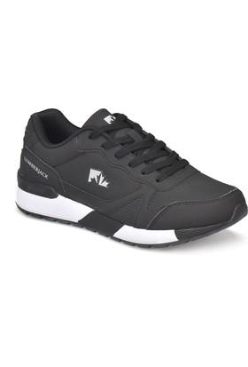 Lumberjack Aranda Siyah Erkek Sneaker