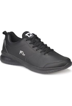 Lumberjack Kinsey Siyah Siyah Erkek Koşu Ayakkabısı