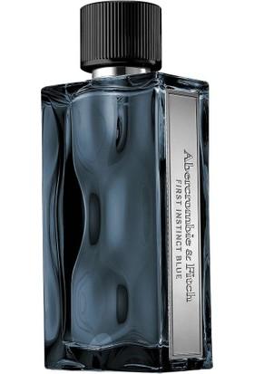 Abercrombie & Fitch Instict Blue Erkek Edt 100 ml