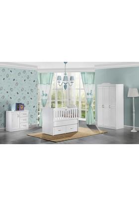 Yıldız Mobilya Belis Bebek Odası