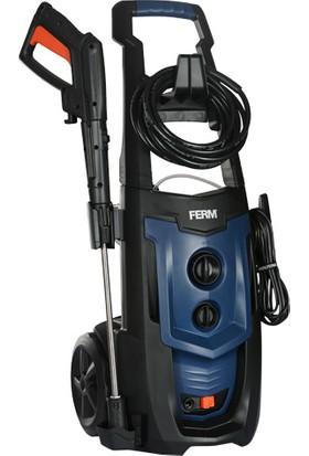 FERM Power GRM1026 Yüksek Basınçlı Yıkama Makinesi - 2200W - 170 Bar