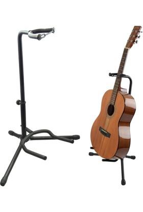 Chroma Gitar Standı Saz Bağlama Enstrüman Gitar Sehpası