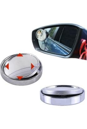 ModaCar Açısı Ayarlanabilir Kör Nokta Aynası 81b114