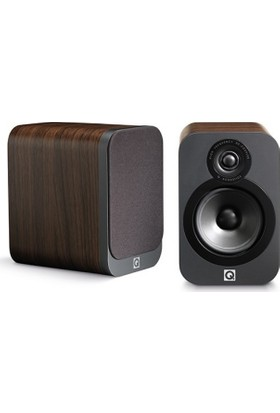Q Acoustics 3020 Walnut