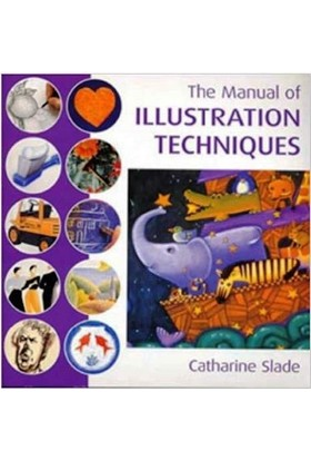 The Manual Of Illustration Techniques