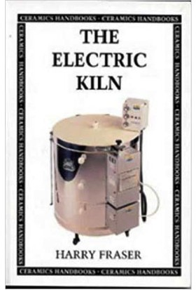 Electric Kiln: A User'S Manual Ceramics Handbooks