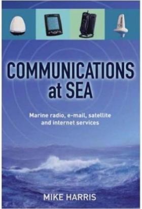 Communications At Sea: