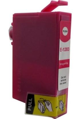 Premium® Epson T1283 Uyumlu Kırmızı Muadil Kartuş