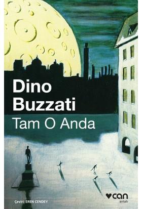 Tam O Anda - Dino Buzzati