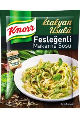 Knorr Makarna Sosu Fesleğenli 50 gr