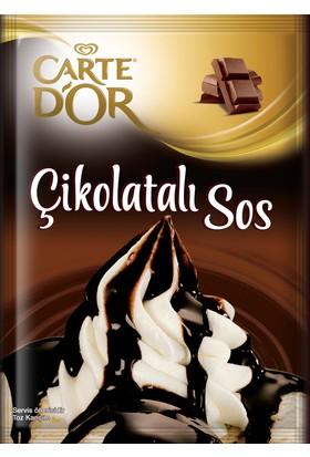 Carte D'Or Hazır Sos Çikolatalı 118 gr