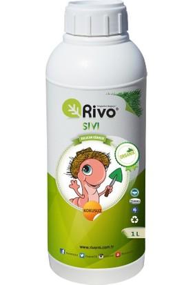 Rivo %100 Organik Sıvı Solucan Gübresi 1 L Rivasol ®