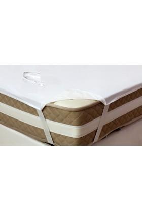 Pierre Cardin Çift Kişilik Sıvı Geçirmez Lastikli Yatak Koruyucu Alez 160 x 200