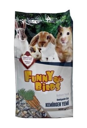 Funny Birds Kemirgen (Hamster/Tavşan/Guinea Pig) Yemi
