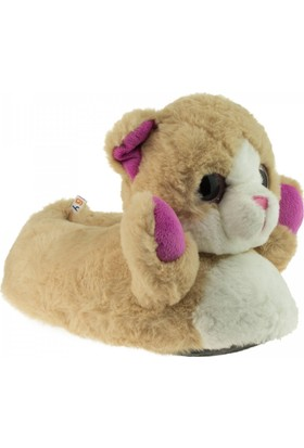 Twigy Tw Dada Minik Köpek Panduf L0524