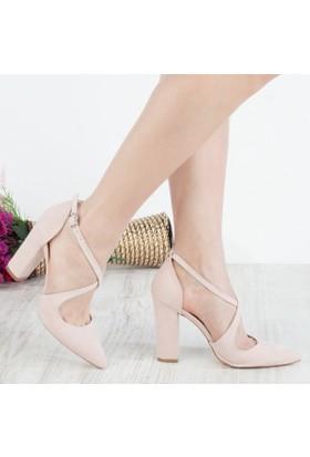 Berel Kadın Topuklu Ayakkabı