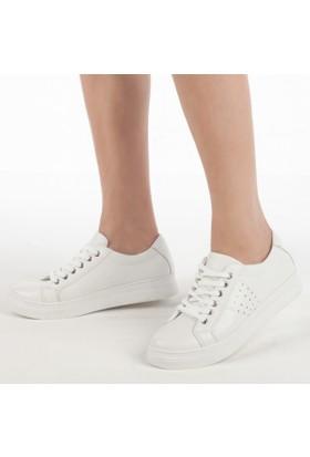 Mehmet Kömüş Kadın Sneakers