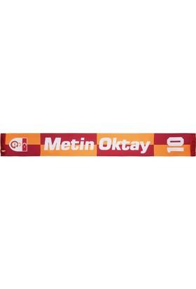 Galatasaray Lisanslı Metin Oktay Şal Atkı