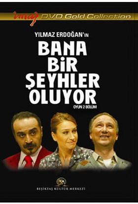 Bana Bir Seyhler Oluyor (Yilmaz Erdogan) Dvd