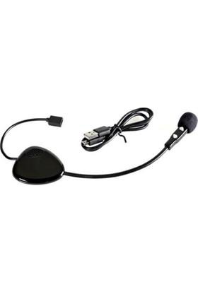 Lampa Talk-Mate10 Kask İçin Bluetooth Kulaklık 90252