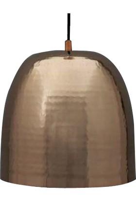 Bamyum Exclusive Sarkıt Avize - Bakır Renk Kaplama
