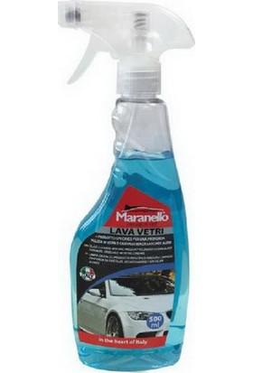 Maranello Cam Temizleme Spreyi 500 ml Made in Italy