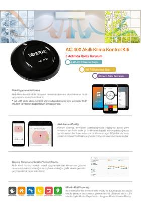 General AC 400 Akıllı Klima Kontrol Kiti