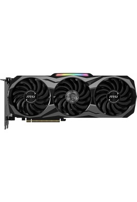 MSI Duke GeForce RTX 2080 8GB 256Bit GDDR6 PCI-E 3.0 Ekran Kartı + Battlefield V