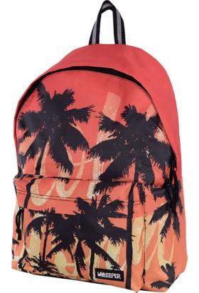 Unkeeper Surf Tropical Palms Sırt Çantası 62639
