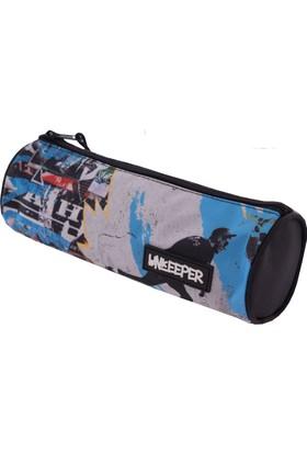 Unkeeper Graffiti Skate Kalem Çantası 62608