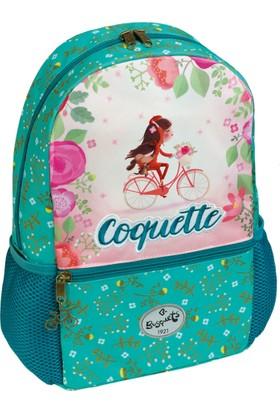 Busquets Coquette Küçük Sırt Çantası 17670091100