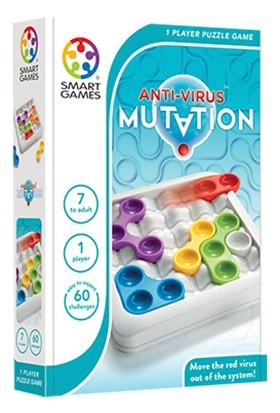 SmartGames - Anti-Virus Mutation Akıl Oyunu