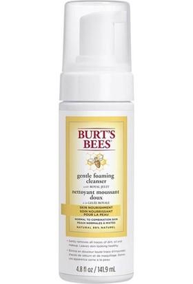 Burts Bees Skin Nourishment Gentle Foaming Cleanser 141.6 ml-Temizleme Köpüğü Hassas Cilt