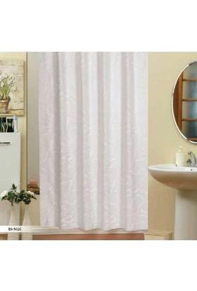 Zethome Günce Banyo Duş Perdesi 5026 Çift Kanat 2x100