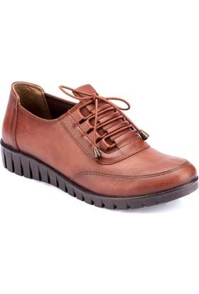 Polaris 82.156975.Z Taba Kadın Ayakkabı