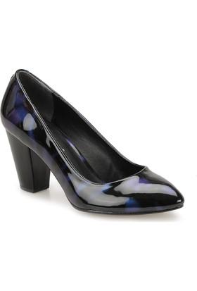 Polaris 82.312102Dz Mor Kadın Gova Ayakkabı