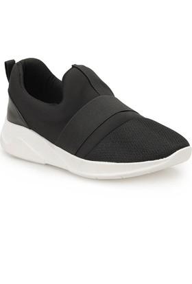 Polaris 82.312510.Z Siyah Kadın Athletic Ayakkabı